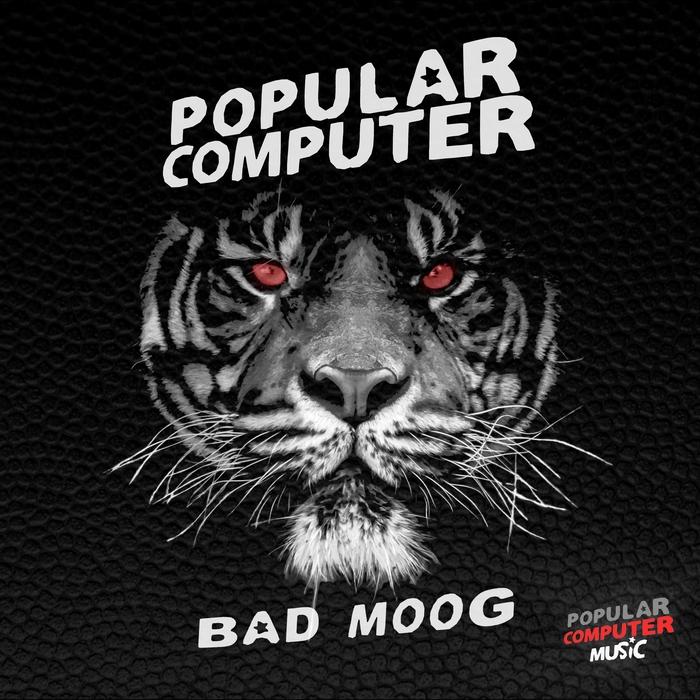 Bad Moog